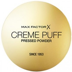Max Factor Creme Puff kompaktní pudr  55 Candle Glow, 21 g