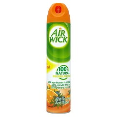 Airwick 4in1 Anti Tobacco aerosolový sprej  240 ml