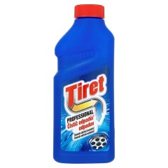Tiret Professional čistič odpadů  500 ml
