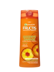 Fructis Garnier  Goodbye Damage posilující šampon 250 ml
