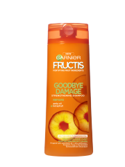 Fructis Garnier  Goodbye Damage posilující šampon 400 ml