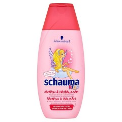 Schauma Kids Girl šampon 250 ml