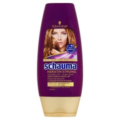 Schauma Keratin Strong balzám 200 ml