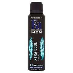 Fa Men Xtra Cool deodorant 150ml