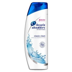 Head & Shoulders Classic Clean Šampon proti lupům  540 ml