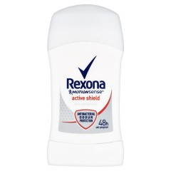 Rexona Motionsense Active Shield tuhý antiperspirant 40 ml