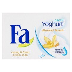 Fa Greek Yoghurt Almond Scent 90g