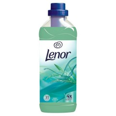Lenor Fresh Meadow aviváž 930ml (31 praní)