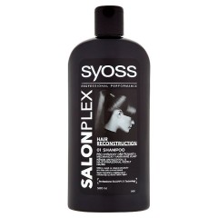 Syoss SalonPlex šampon 500 ml