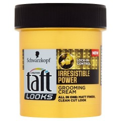 Taft Looks Irresistible Power Grooming stylingový krém 130 ml
