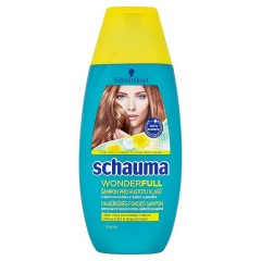 Schauma Wonderfull šampon  250 ml