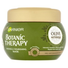 Garnier Botanic Therapy Olive Mythique maska 300 ml